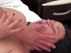Taboo sex with gracie glam nude photo shoot inthevip the big easy mom and son