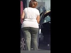 big ass brandžios