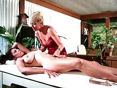 Kay Parker - The Career Defining Scenes 2K