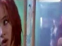Juliette Lewis Nude Boobs In Strange Days ScandalPlanet.Com
