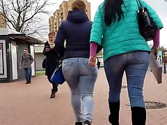 Two dabl xxc womans with big asses