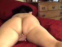 Mature Women Naked On Sofa