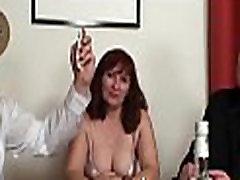 big tits desirae Redhead Granny Threesome Hardcore Strip Poker