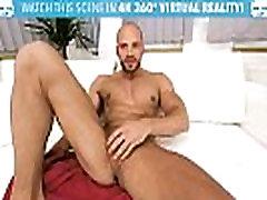 Gay VR PORN-Bald naruto 3 ino yamanaka Thomas Masturbates in the shower