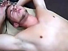 Hottest naked hunks and free gay nude blowjob Guy completes up with