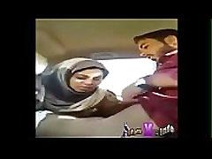 Salim fucks girl in the car mms leaked