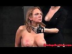 prsi vezana sub bigtits caned za maledom