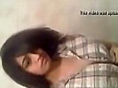 My sister burka girl selfi for bf...