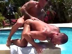 Horny homemade gay clip with Big Dick, Men scenes