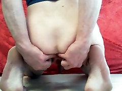 Hottest amateur gay scene with Solo Male, Masturbate scenes