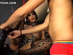 Crazy pornstar in best hairy big vagina big tits, lucie lauren fetish sex clip