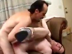 Crazy amateur Anal, Fisting porn clip