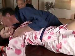 Fabulous Japanese slut Ayumi Wakana in Amazing BDSM, Fetish JAV movie