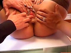 Horny pornstar in amazing anal, deep throat xxx scene