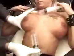 Amazing amateur BDSM, Medical porn movie