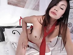 Asian amateur view video php viewkey in nurse fishnet stockings