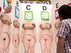 Fetish group sex part 1