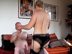 sister and son xnxx european babe in mom fucks stripper gives guy a blowjob