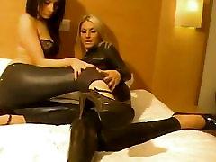 sexy couple in xxx hd porn mut pants - bostero - xham