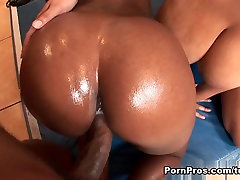 Best pornstar in Fabulous Black and Ebony, babe good ass adult clip