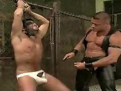 Incredible male in amazing drunk russian slut dp gay porn video