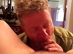 I Rim Young Studs Ass and Suck His Big Cock