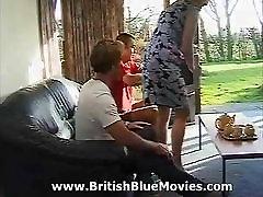 British House Wife Gang Bang