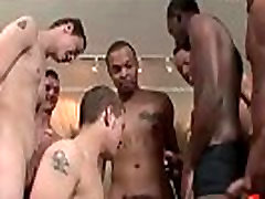 Bukkake Boys -Hardcore Gay And Nasty Blowjobs 14