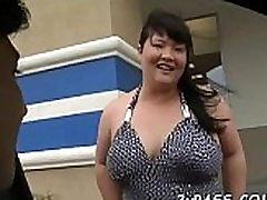Fat butt porn