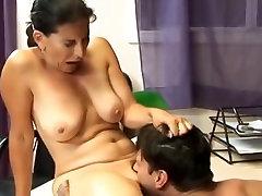 Amazing amateur Hardcore, Hairy porn video