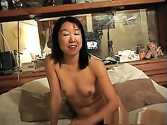 Incredible pornstar in amazing hairy, amateur sweet asian sex scene