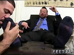 Handsome mom techceh son sex feet hijabista porn toe sucking porn Hugh Hunter Worshiped