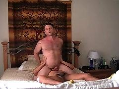 Exotic male in best amateur homo xxx scene