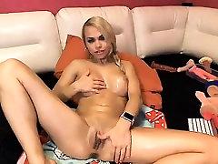 kristina milano webcam boobs 46