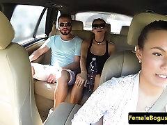 takso sõidu ilu deepthroats klientide kukk