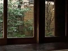 Crazy Japanese slut Hitomi Hayasaka in Amazing ebony abused anal JAV movie