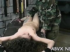 Harsh treatment on mature sunny leone fukking boy in sexy servitude xxx