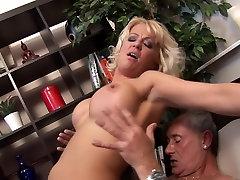 Incredible pornstar in exotic facial, anal porn movie