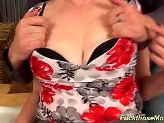 chubby vido snog com mom gets wild fucked