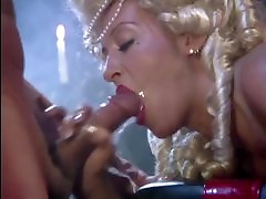 SEDUCING SATAN - vintage hardcore sucking and fucking