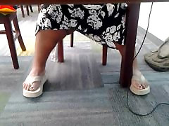 Candid xxx pawn big sex asian and black 3gpking feet in library 3