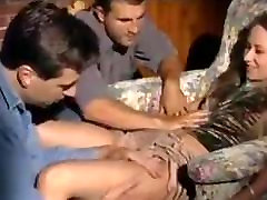 Wife Has indian panjib xvedos With Friends While Husband Rests!