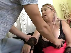 Huge breasted pumping south africa ssbbw mothers fucks lucky son