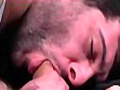 beefy anal-homosexuell porno-show