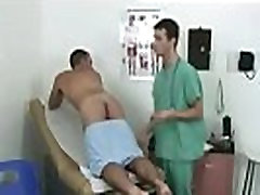 Gay far cut fetish xxx video The doc took each student one at a time.
