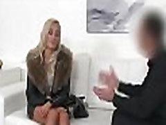 Casting free porn vids
