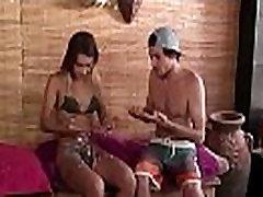 Revenge Of The Nerd with Uma Jolie free clip-01 from Fantasy Massage