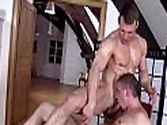 Homo chaps massage videos