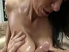 Outstanding ripped yoga pants young titfucking and dicksucking