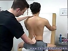 Naked gay doctor visit stories Nelson came back for his follow up